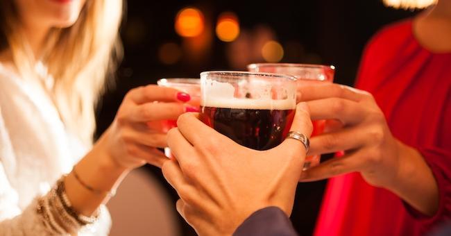 Alcool e dieta