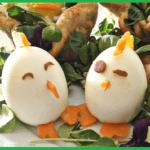 5 consigli alimentari per una Pasqua senza sensi di colpa
