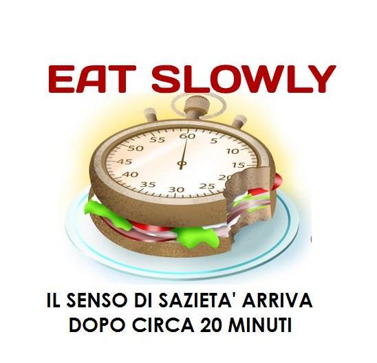 lamiadieta.bio-mangiare lentamente