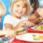 Figli e cibo: l'alimentazione come comunicazione in famiglia