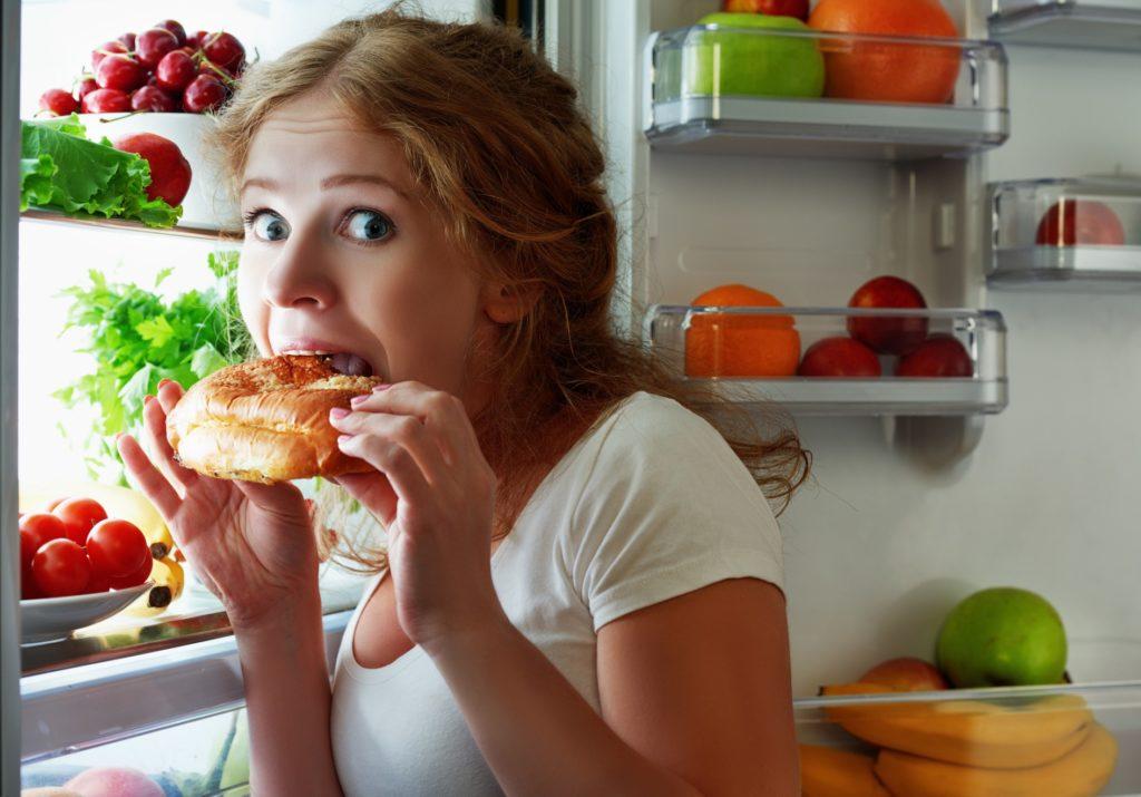 Comfort food il cibo che ci consola