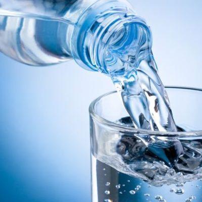 Acqua, da bere senza moderazione
