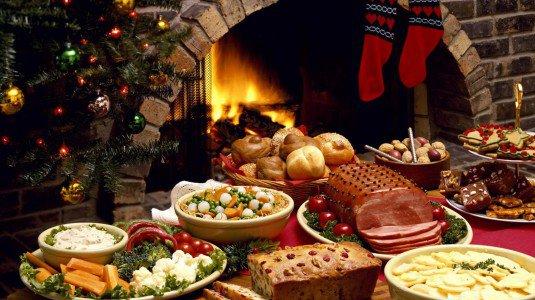 6 consigli alimentari per un Natale con gusto
