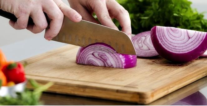 Chi mangia cipolla campa cent'anni...proprietà e benefici