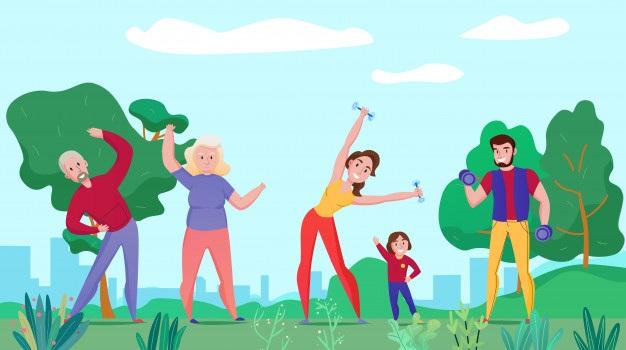 L'attività fisica è necessaria a tutte le età: scegli quale fa per te