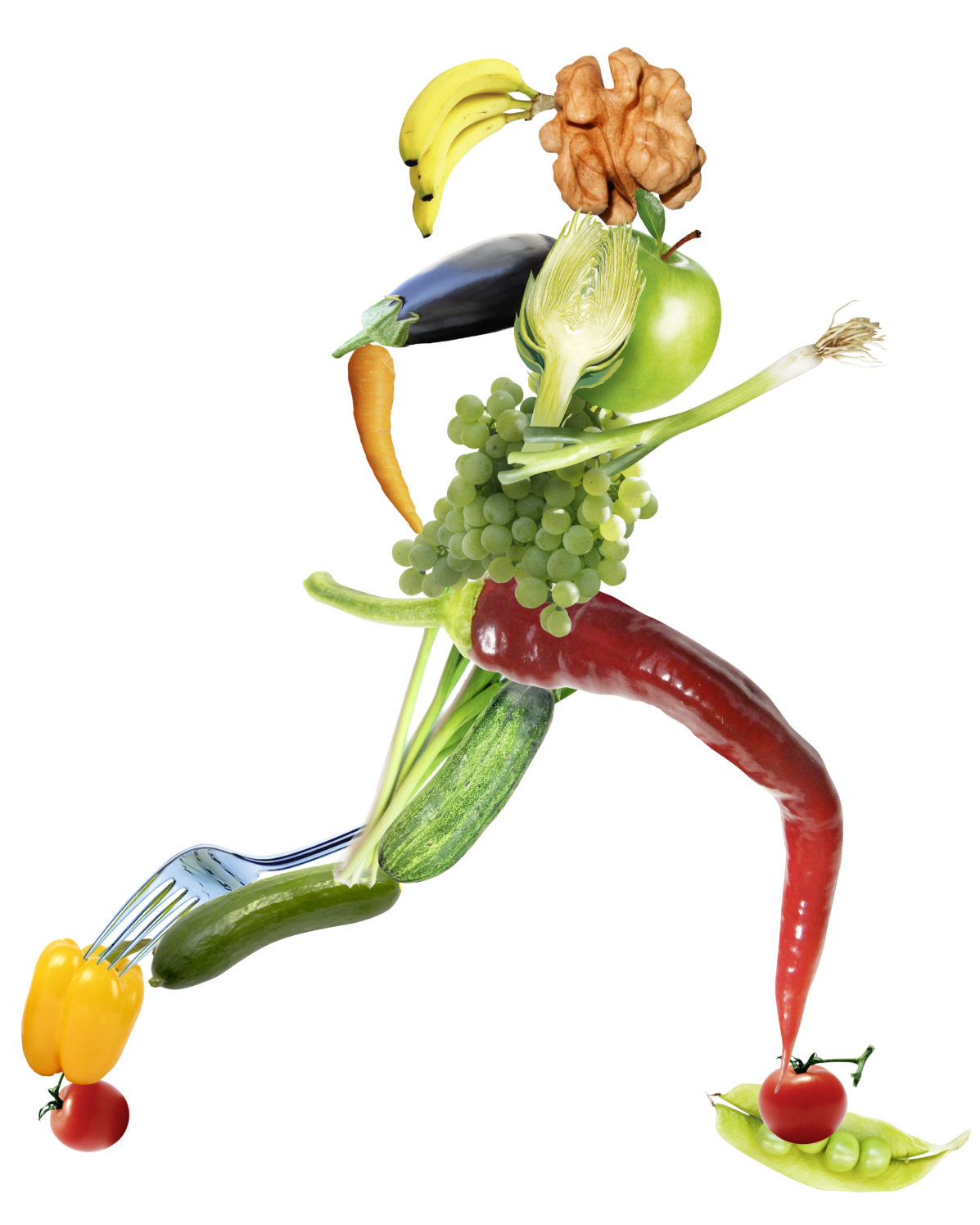 Sport e alimentazione: l'importanza dei nutrienti (carboidrati, proteine e grassi)
