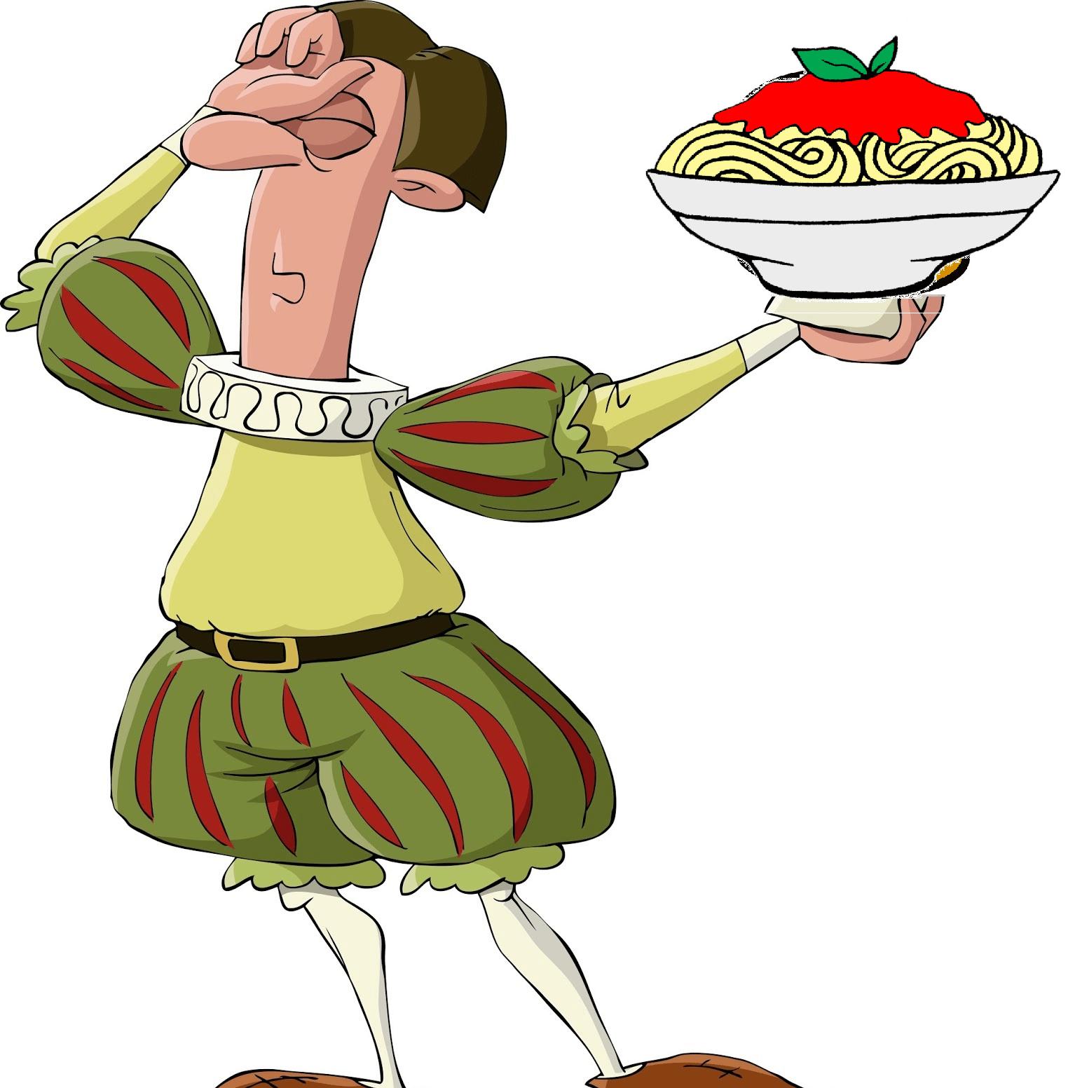Mangiare o non mangiare al ristorante, questo è il dilemma