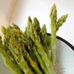 Gli asparagi, un aiuto per la nostra dieta in primavera