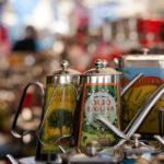 Curarsi col cibo: l'olio d'oliva è un farmaco