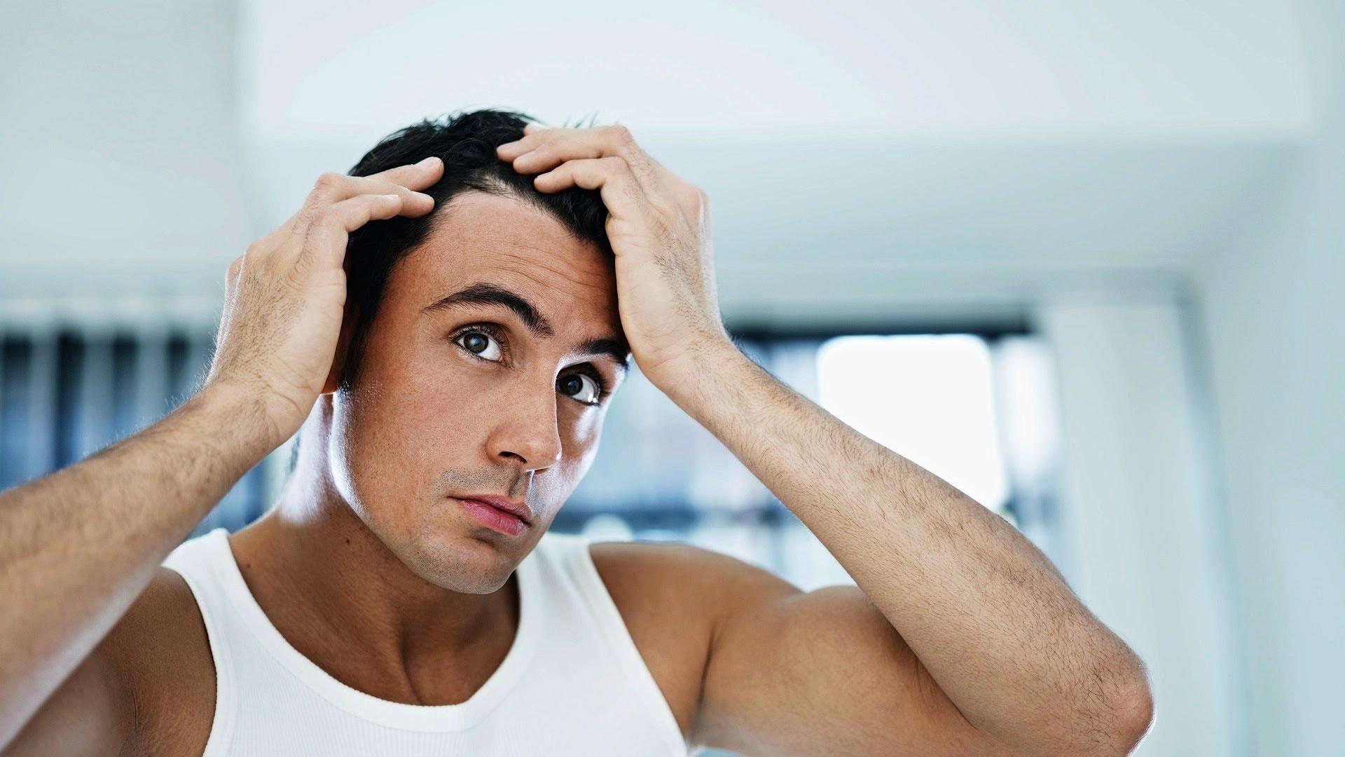 Autunno, caduta dei capelli ed alimentazione