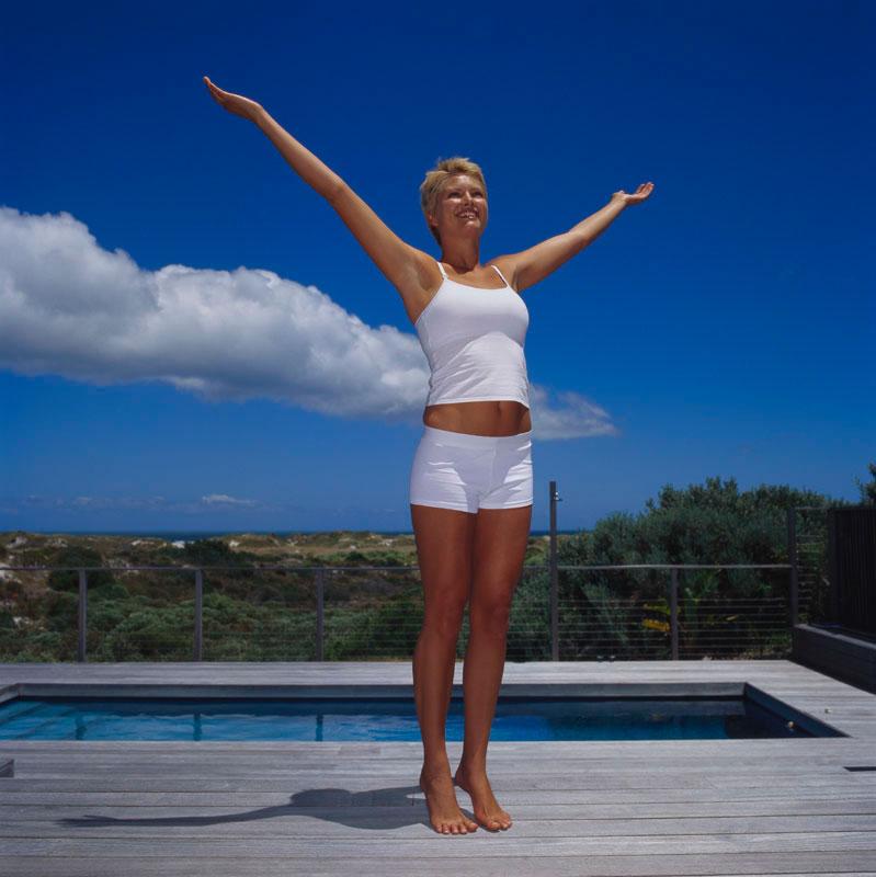 Migliora la tua salute in 5 semplici mosse