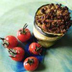 Il benessere dal cibo: filetto di branzino ripieno, nutriente ma leggero