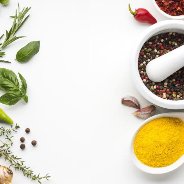 La top 20 degli alimenti antinfiammatori e antitumorali