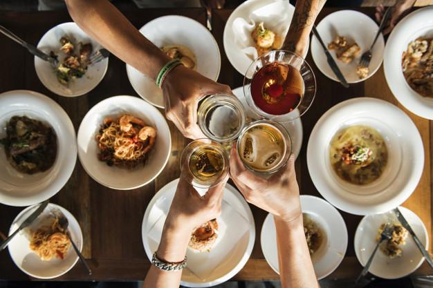 L'alcool fa ingrassare?