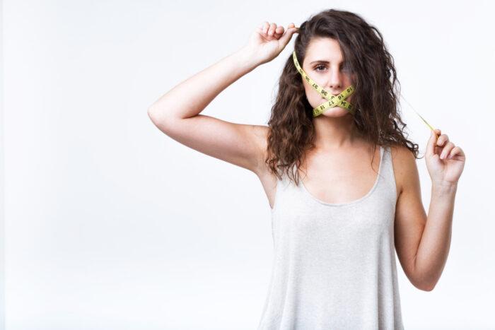 Quando il cibo diventa un problema: i disturbi alimentari, i DAN